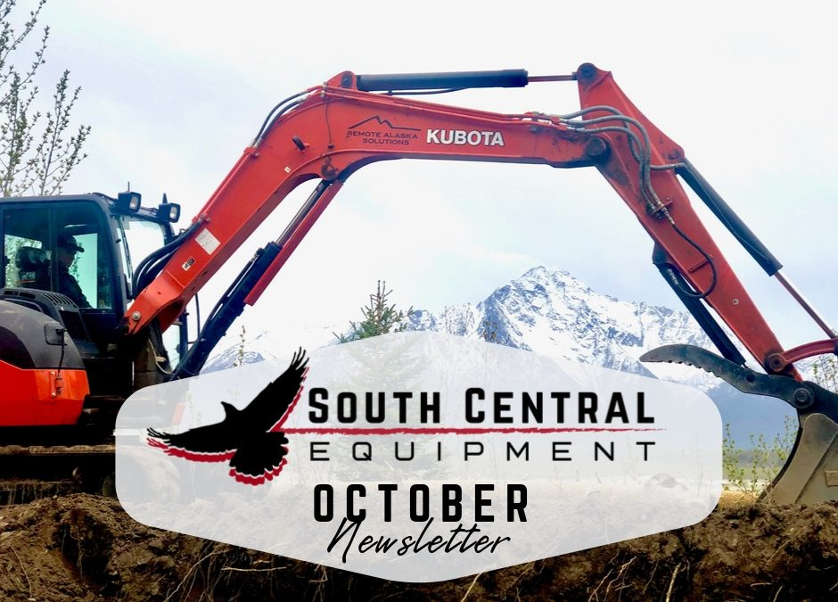 October Announcements From SCE